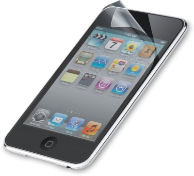 Trink Screen Guard for Apple iPod touch 5(Pack of 1)
