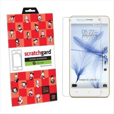 "Scratchgard Screen Guard for Karbonn Titanium Mach Two S360 (5\"")"