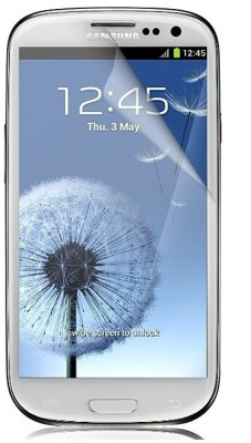 Gioiabazar Screen Guard for Samsung Galaxy S3 i9300