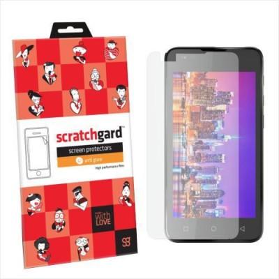 Scratchgard Screen Guard for Micromax Canvas Blaze 4G Plus Q414