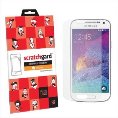 Scratchgard Screen Guard for Samsung Galaxy S4 Mini Plus (I9195i)
