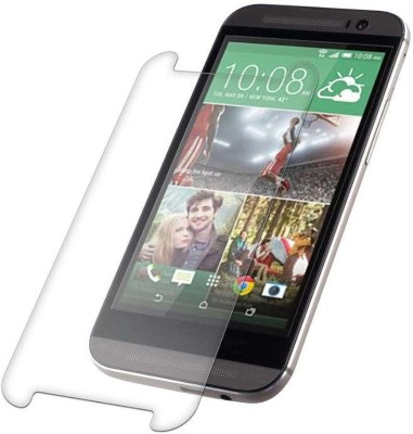Mystry Box Screen Guard for HTC 8s A620e(Pack of 1)