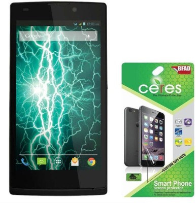 Ceres Screen Guard for Lava Iris Fuel 60
