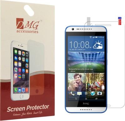 Casotec Screen Guard for HTC Desire 620