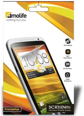 Molife Screen Guard for Samsung Rex 90 S5292