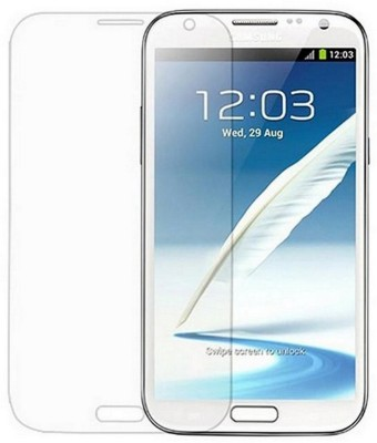 Elite Tech Tempered Glass Guard for Samsung Galaxy Note 2 GT-N7100