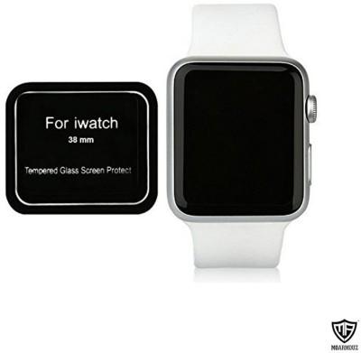 Moarmouz Screen Guard for Apple Watch 38 mm 1