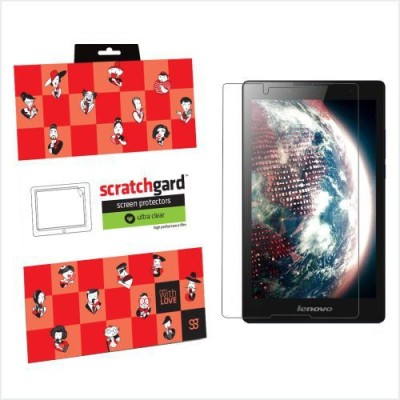 Scratchgard Screen Guard for Lenovo Tab 2 A8-50 Tablet(Pack of 1)