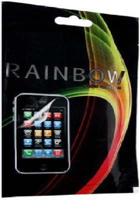 Rainbow Screen Guard for iBall Slide Brace-X1 Mini