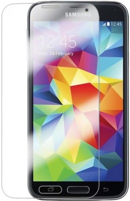 Screen Guard Screen Guard for SAMSUNG GALAXY S5(Pack of 1)
