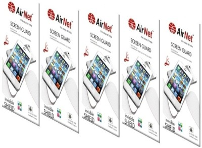 Airnet Screen Guard for Micromax A88