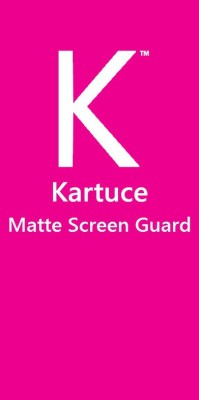 Kartuce Screen Guard for Huawei Honor 4C