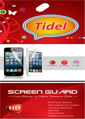 Johra Screen Guard for Samsung Galaxy Star Pro S7262
