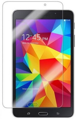 ACM Tempered Glass Guard for Samsung Galaxy Tab 4 Sm-T231(Pack of 1)