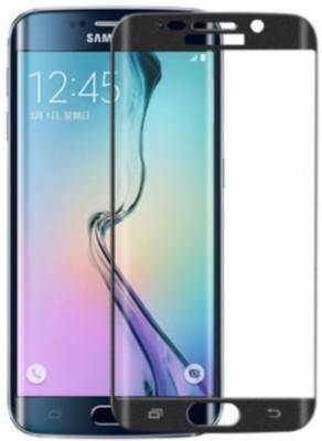 Trenzo Screen Guard for Samsung Galaxy S6 Impossible Glass By FoneKraft