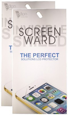Invisible Shield Screen Guard for Samsung Wave Y