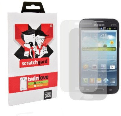 Scratchgard Screen Guard for S N7100 Galaxy Note 2