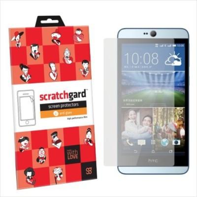 Scratchgard Screen Guard for HTC Desire 826