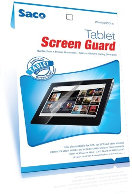 Saco Screen Guard for Samsung T110 Galaxy Tab 3 7.0 Lite