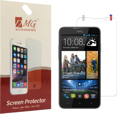 DMG Screen Guard for HTC Desire 826