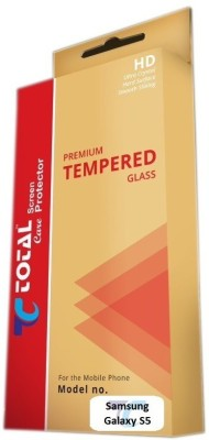 Total Care Tempered Glass Guard for Samsung Galaxy S5 at flipkart