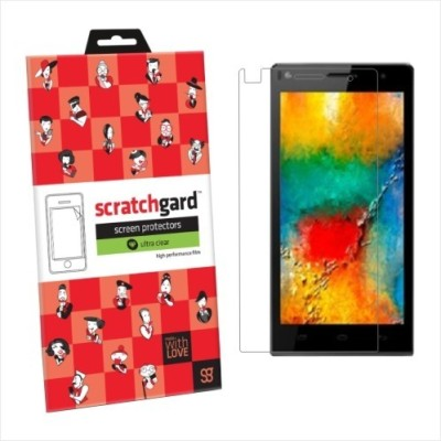 Scratchgard Screen Guard for Xolo Play 8X-1020