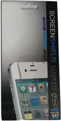 Kelpuj Screen Guard for Samsung Galaxy Y Plus S5303