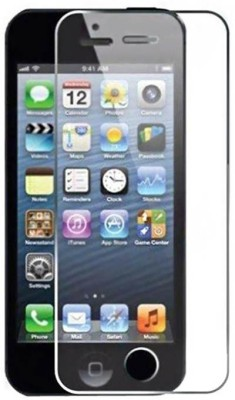 Dajum Tempered Glass Guard for Apple iPhone 4, Apple iPhone 4s