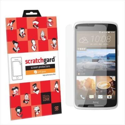 Scratchgard Screen Guard for HTC Desire 828 Dual Sim(Pack of 1)