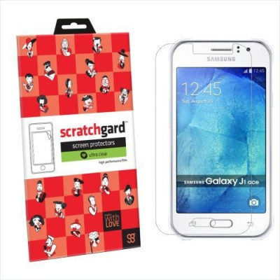 Colorkart Screen Guard for Samsung Galaxy Y Duos S6102
