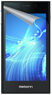 Snooky Screen Guard for Karbonn Smart A11 Star(Pack of 2)