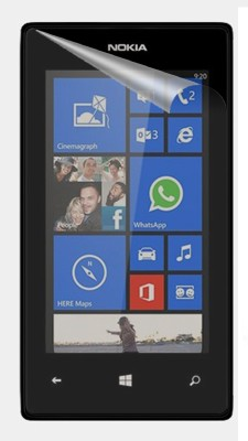 Snooky Screen Guard for Nokia Lumia 525(Pack of 1)