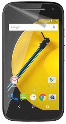 Snooky Screen Guard for Motorola Moto E (2nd Gen) 3G(Pack of 4)
