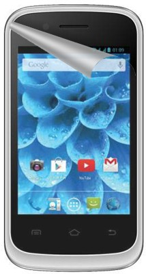 Snooky Screen Guard for Karbonn Smart A52(Pack of 5)