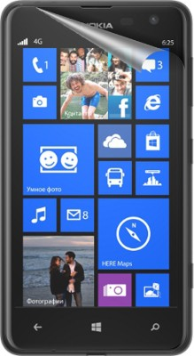 Snooky Screen Guard for Nokia Lumia 925(Pack of 1)