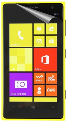 Snooky Screen Guard for Nokia Lumia 1020(Pack of 1)