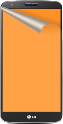 Snooky Screen Guard for LG L Bello(Pack of 5)