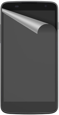 Snooky Screen Guard for Karbonn Titanium S5 Plus(Pack of 1)
