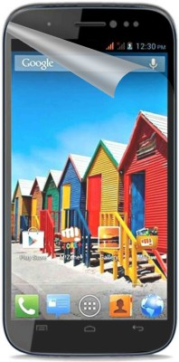 Snooky Screen Guard for Micromax Canvas 2.2 A114(Pack of 1)