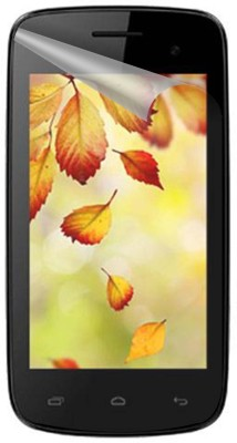 Snooky Screen Guard for Micromax Canvas Engage A091(Pack of 4)