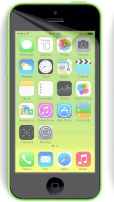 Snooky Screen Guard for Apple Iphone 5c(Pack of 5)