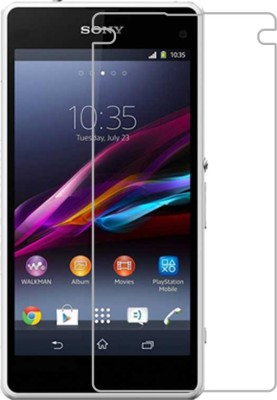 Gorilla99™ Screen Guard for Sony Xperia Z1 Compact(Pack of 1)