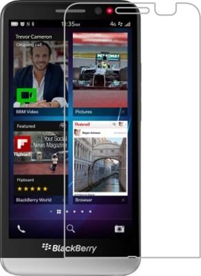 Robobull Screen Guard for BlackBerry Z30(Pack of 1)