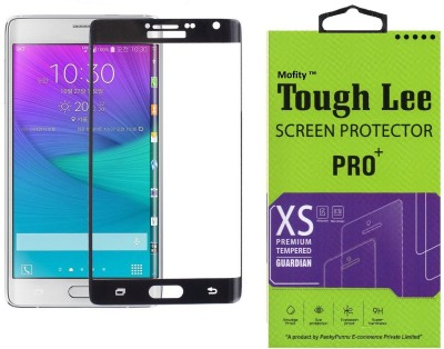 Dainty Tempered Glass Guard for Samsung Galaxy Note Edge