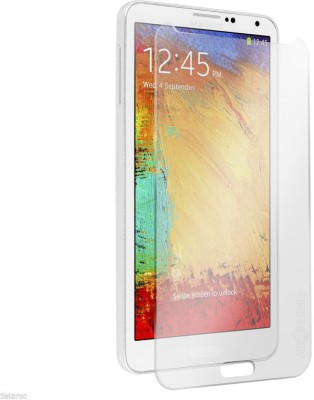 Glasgow Tempered Glass Guard for Samsung Galaxy Note 4