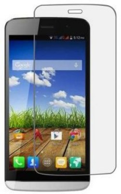OLAC Tempered Glass Guard for A109 MICROMAX CANVAS XL2