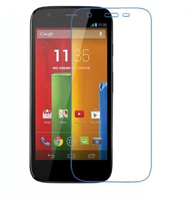 Heartly Tempered Glass Guard for Motorola Moto G 1st Generation XT1031 XT1032(Pack of 1)