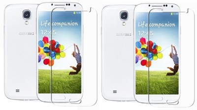 Novo Style Tempered Glass Guard for Samsung I9500Galaxy S4