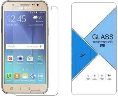Shobicomz Tempered Glass Guard for Samsung Galaxy On8