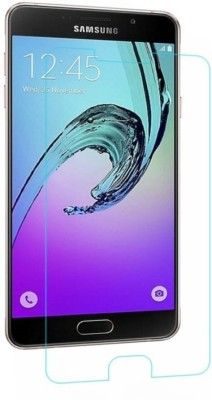 JAPNESE PRO Tempered Glass Guard for SAMSUNG GALAXY A710 Pack of 1